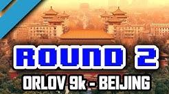 Orlov Legacy Beijing - Round 2 - White Stax vs Food Chain