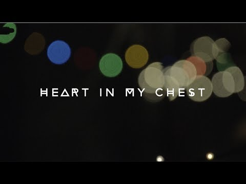 July Days - Heart In My Chest