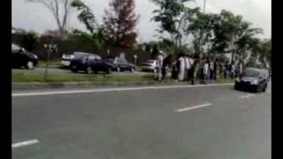 Xenia Terkencang Medan VS Avanza
