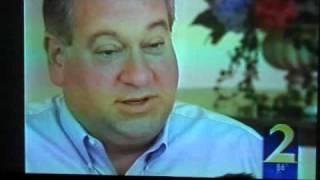 Jeff Kagan w Clark Howard on WSB TV