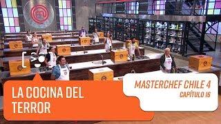 Capítulo 16   MasterChef Chile   Temporada 4