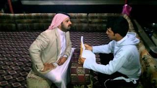 جديد ابو حواس ابو حواس وشركة سماء 2014