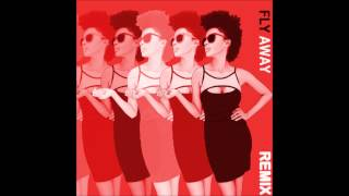 Andy Allo - Fly Away (Gotta Remix)