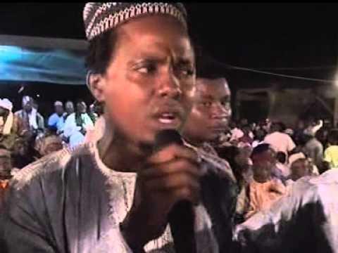 fanfana 2013 maulid of maulana Sheik Ahmed Tidjani R.t.a @ koforidua ZONGO