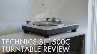 SL-1200 Record Player FOR LESS…