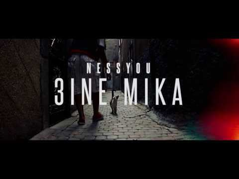 NessYou - 3ine Mika (Official Music Video)