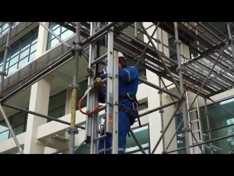 NIOSH MALAYSIA - OSH BEST PRACTICES SEMINAR IN WORK SAFELY AT HEIGHT & CONFINED SPACES