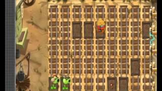 PvZ 2 Wild West-Day 20| Salvaje Oeste-Día 20