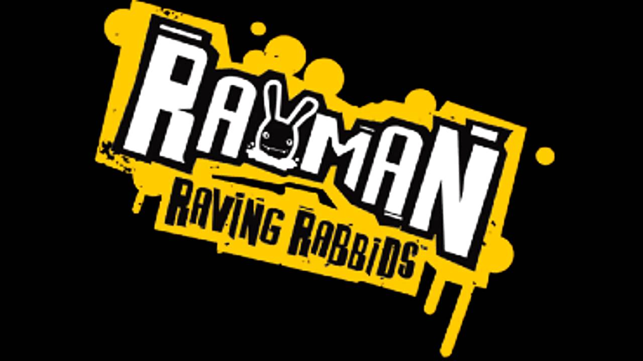 rayman raving rabbids hip hop hooray youtube. Black Bedroom Furniture Sets. Home Design Ideas