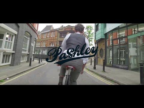Pashley Cycles at