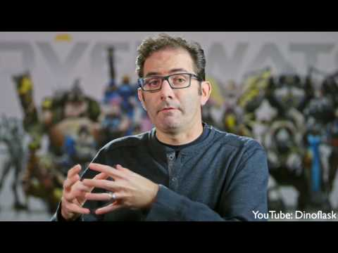 Jeff Kaplan: the truth behind developer PTR decisions & Chinese New Year