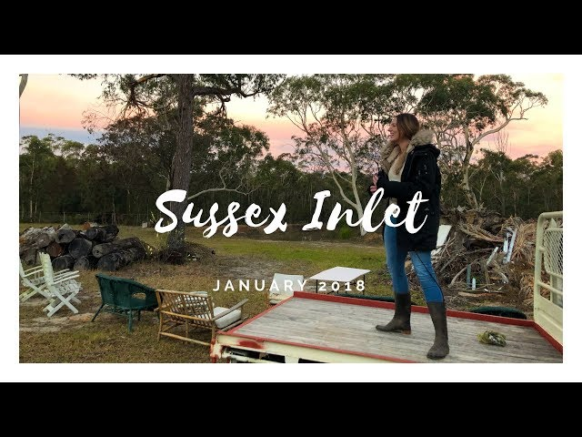 Sussex Inlet - 2017/2018 | MICHAELA