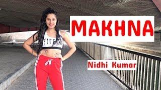 Baixar MAKHNA   Yo Yo Honey Singh   Dance Choreography   Nidhi Kumar