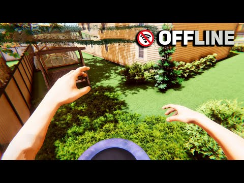 Top 10 OFFLINE Games For Android & IOS 2019! Part-2