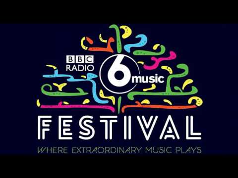 Underworld Live @ BBC 6 Music Festival, Colston Hall Bristol, UK (13.02.2016)
