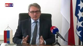 Босић: БиХ касни на путу европских интеграција