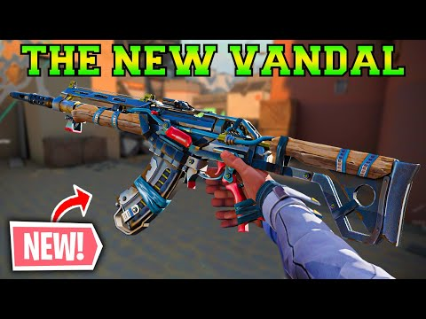 RADIANT Is Closer Than EVER! *NEW Wasteland Skins* - Valorant