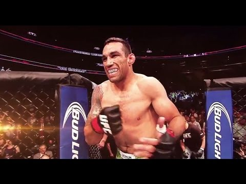 UFC 180: Werdum vs Hunt - Extended Preview