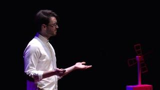 ¿Tenemos que ir a la guerra? | Jose Luis Crespo | TEDxPlazadelAltozano