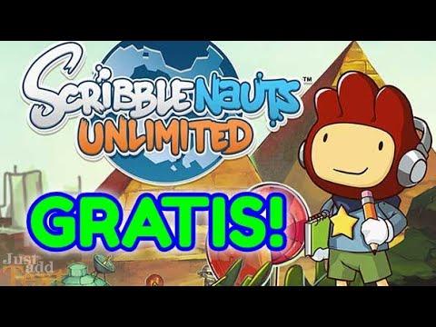 Come Scaricare Scribblenaus Unlimited GRATIS!