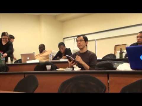 Terri LeClercq on Prison Grievances