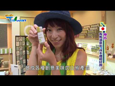 [HD] GoGoTaiwan Ep275 神戶倉敷 出走台灣玩日本!
