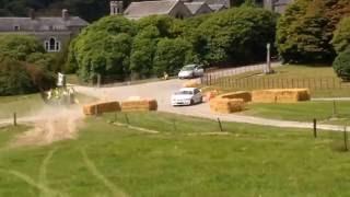 Boconnoc rally 2016