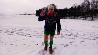 Gracjan Roztocki - Nowy Rok 2018