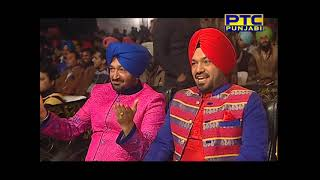 Mr. Punjab I Grand Finale I Official Full Event I PTC Punjabi