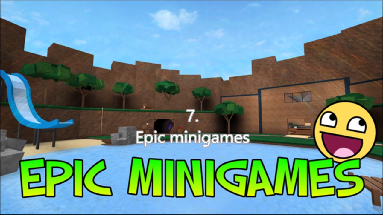 Top 10 Best Games On Roblox - Youtube-4923