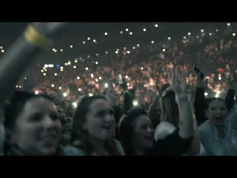 Youtube: DADJU – BERCY G20 TOUR