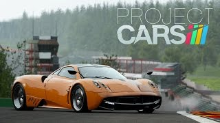 Project CARS PC Gameplay i7 4790 + GTX 660