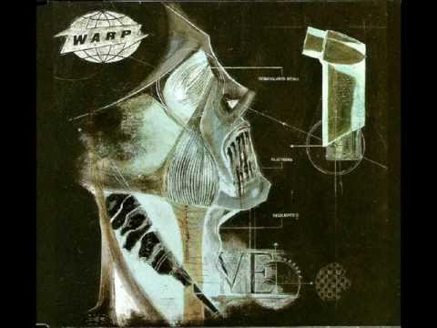 Aphex Twin -  Ventolin (Salbutamol Mix).