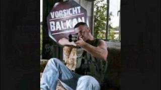 Locke ft. Aci Krank-Vorsicht Balkan