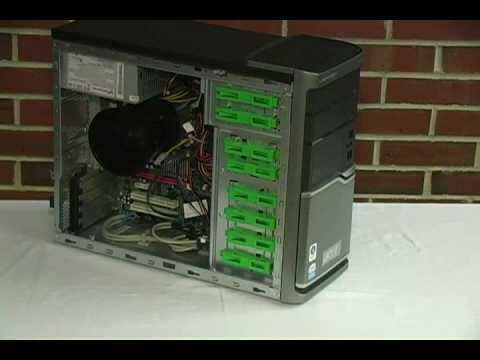 how to remove and install an optical pc cd dvd drive youtube Boss DVD Player Wire Diagram
