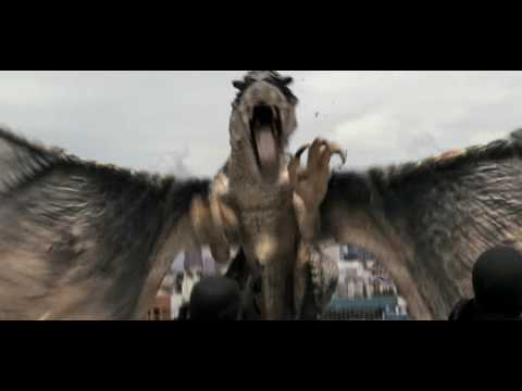 Dragon Wars: D-War trailer