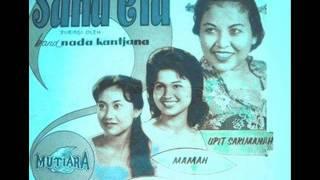 Oet Oetan - Suara Bersama Iringan Band Nada Kantjana     ( P'DHEDE CIPTAMAS).wmv