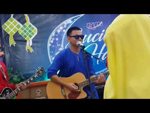 Zalikha-Sambutan raya rtm 2017,dj odi nasional fm cover floor 88