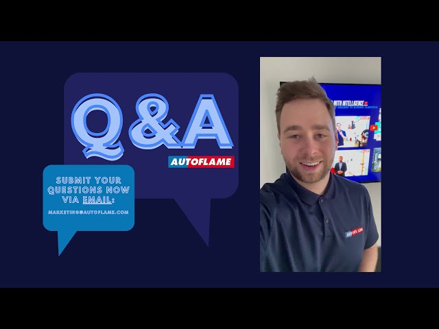 NEW Series | Q&A | Answering Your Questions