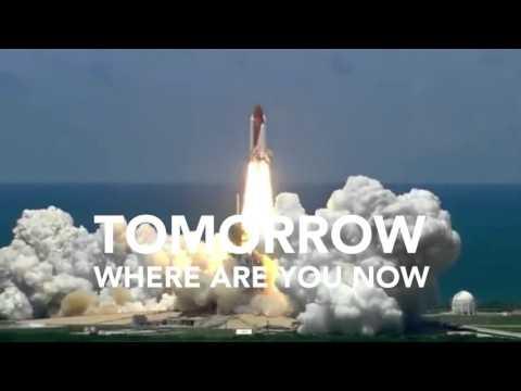 Alyssa Reid - Tomorrow - Official Lyric Video