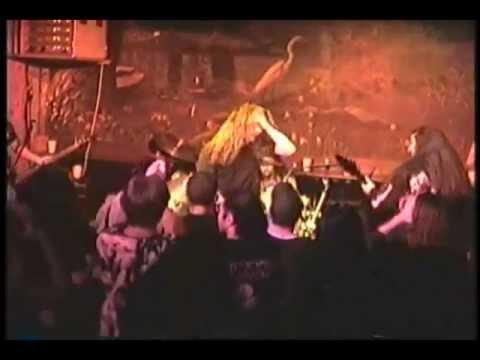 kataklysm - sorcery live