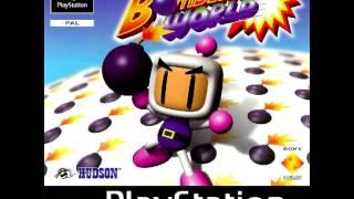 Bomberman World Full Soundtrack
