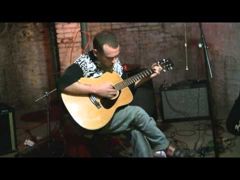 Hippie Lovers Anonymous at Drew's House Edwardsville, IL 10/25/14 part 3