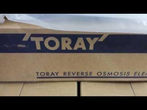 Toray TMG10D