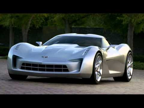2020 corvette - YouTube