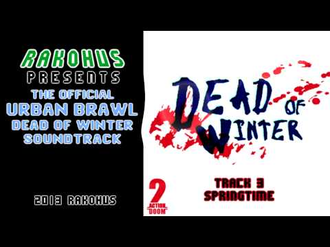 Dead of Winter OST - 03 - SpringTime