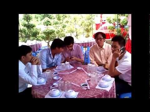 Đám cưới Lê Hồng Minh - Ninh Hòa - Nha Trang - Khánh Hòa