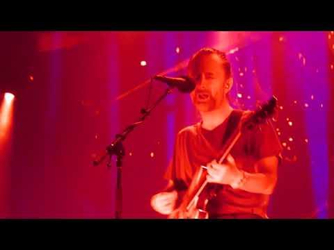 Radiohead - Optimistic - Live @ Schottenstein Center 7/23/18 In HD
