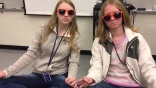 Milford NH high school Dave alcox psych class fall 2016 mannequin challenge :)