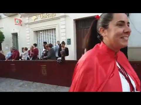 2019 04 19 Directo Hermandad Del Dulce Nombre De Jesus Arcos 2019